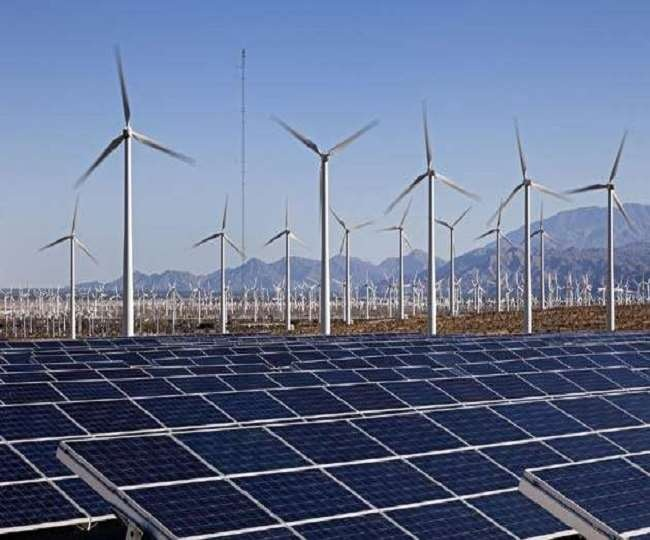 How Wind and Solar energy are helping in increasing power generation across the world