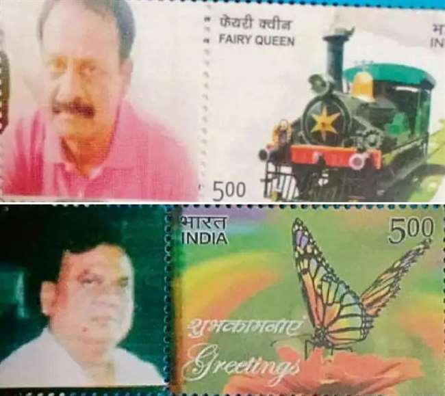 Kanpur post office releases stamps of underworld don Chhota Rajan, gangster Munna Bajrangi; probe ordered