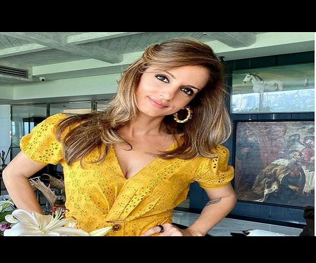 Sussanne Khan dismisses reports of her Mumbai party arrest, terms them 'incorrect and irresponsible'