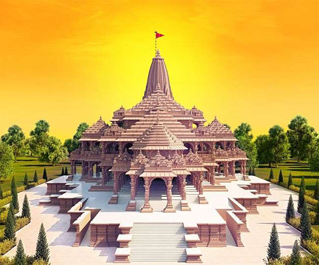 Ram temple construction in Ayodhya to cost Rs 1,100 crore, to be completed in 3.5 years: Trust official