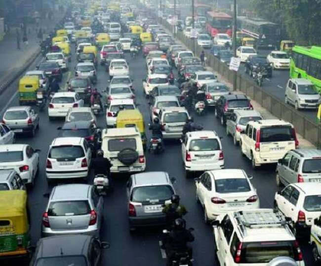 Delhi Traffic Updates: Singhu, Tikri, Jharoda borders closed due to protest; check all diversions and alternate routes here