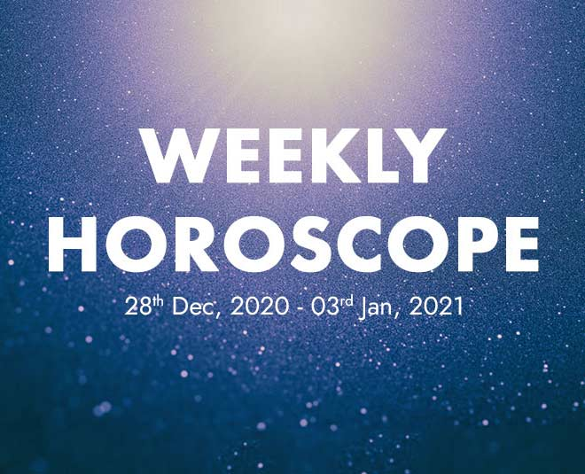 Weekly Horoscope Dec 28, 2020 to Jan 3, 2021: Know what New Year has in store for Taurus, Cancer, Aries and other signs