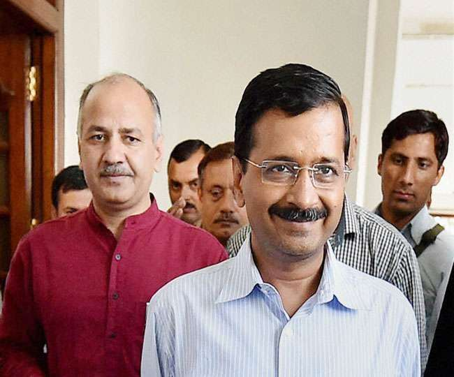 Delhi election 2020 results: Complete list of winning candidates from AAP and BJP