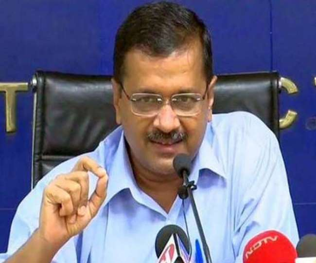 Delhi Assembly Elections 2020 | 'Absolutely shocking': Arvind Kejriwal alleges delay by EC in releasing voter turnout percentage