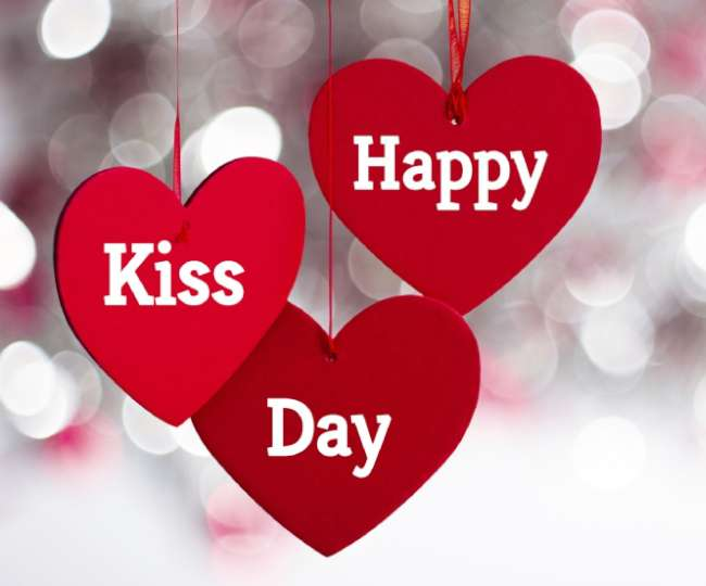 Happy Kiss Day 2020: Wishes, messages, quotes, SMS, Facebook and WhatsApp status to send your valentine