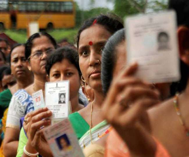 East Delhi Voting 2020 Percentage: Polling ends with 56.08 pc turnout, highest voting recorded in Krishna Nagar