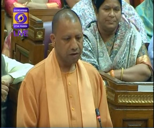 'If someone is coming to die...': Yogi Adityanath's 'assertion' on deaths of anti-CAA protesters in Uttar Pradesh