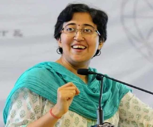 Kalkaji Election Results 2020: AAP's Atishi wins after nail-biting contest with BJP's Dharambir Singh