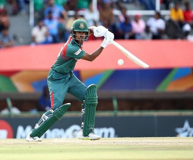 Under-19 World Cup Final: Akbar Ali, Parvez Emon star as Bangladesh beat India by three wickets | Highlights