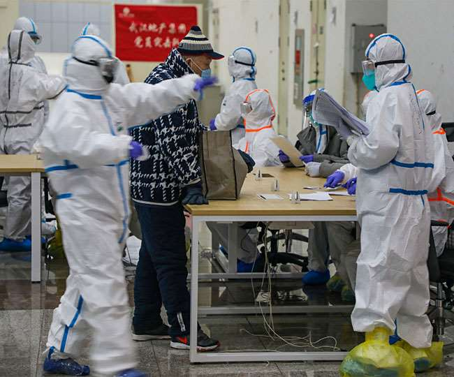 Coronavirus Outbreak: US citizen dies in Wuhan due to deadly virus, death toll reaches 722