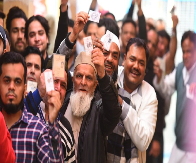 LIVE Delhi Election Exit Poll 2020 Social Media Reaction: Here's how netizens reacted post exit poll survey