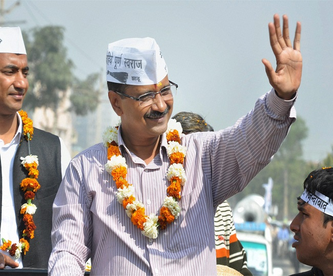 West Delhi Election Results 2020: AAP wins six seats, takes massive lead in remaining seats   Highlights