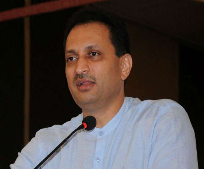 'Never said a word against Gandhi and Nehru': BJP's Anantkumar Hegde refuses to retract remarks on freedom struggle