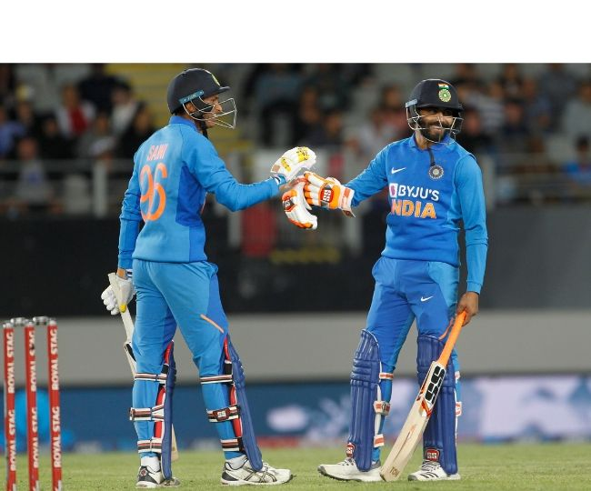 Ind vs NZ, 2nd ODI Highlights: Despite Jadeja's heroics, Kiwis beat Men in Blue by 22 runs