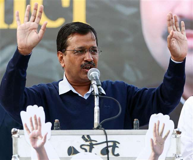 After big Delhi victory, AAP lays down expansion plans; to contest all local bodies elections across India