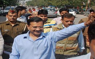 With 50 'special guests', Kejriwal to take oath as Delhi CM for third time..