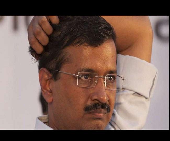 Delhi Elections 2020: Arvind Kejriwal gets EC notice for posting controversial video on Twitter
