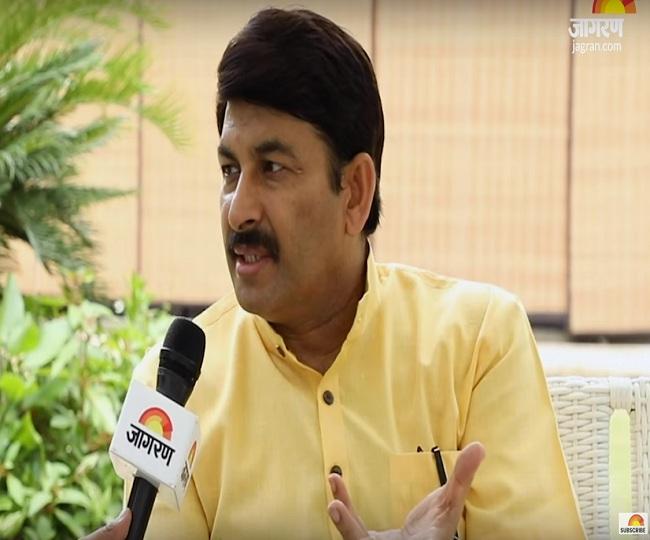 Delhi Assembly Elections 2020   Manoj Tiwari accepts defeat, says 'we respect people's mandate'