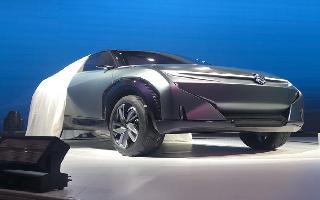 Auto Expo 2020: Maruti Suzuki showcases CONCEPT FUTURO-e along with..