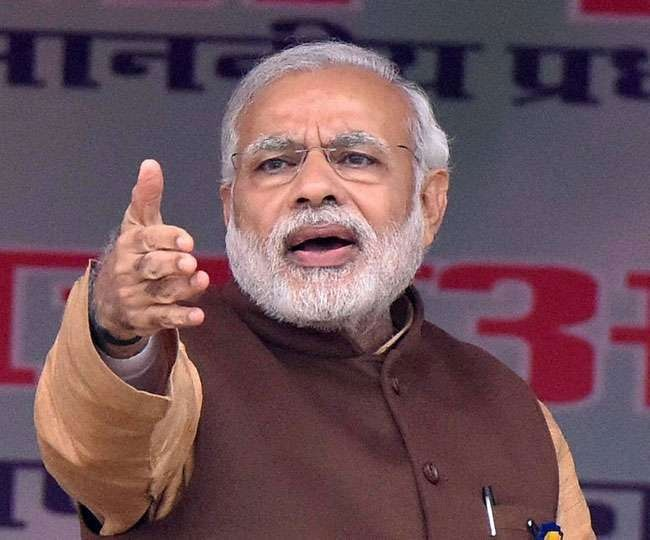PM Modi announces setting up of trust for construction of Ram Temple in Ayodhya