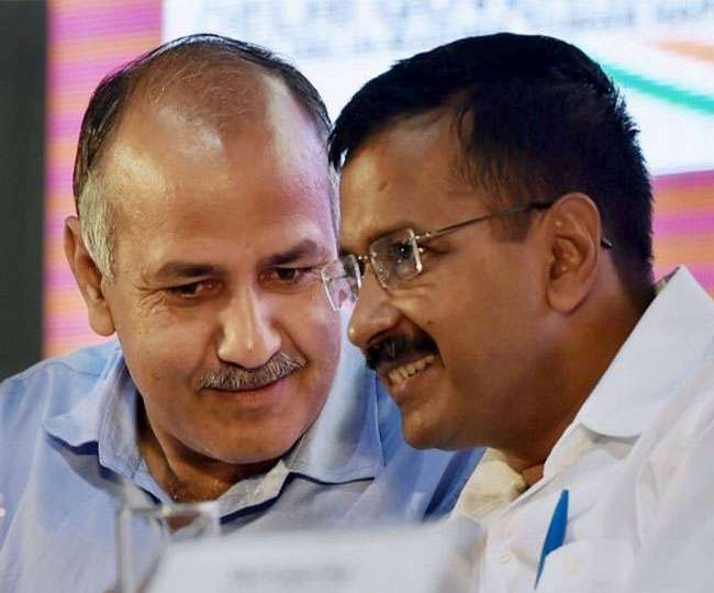 Delhi Elections 2020: Politicians make beeline to congratulate Kejriwal as AAP set for big win   Who said what