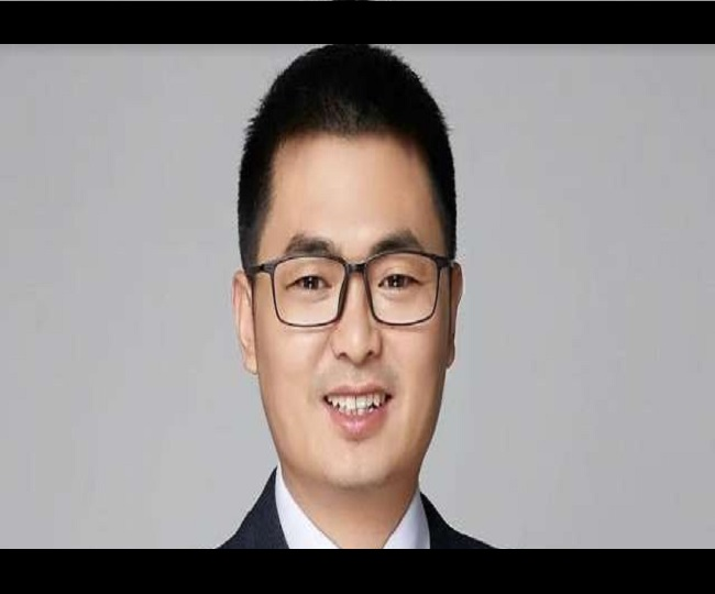 Oppo appoints Elvis Zhou as president of India operations