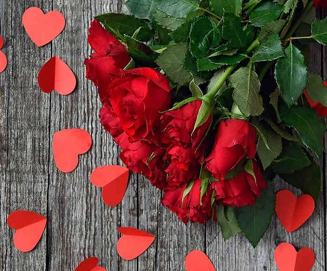 Happy Rose Day 2020 Wishes Quotes Whatsapp Messages And Sms To Share With Your Loved Ones