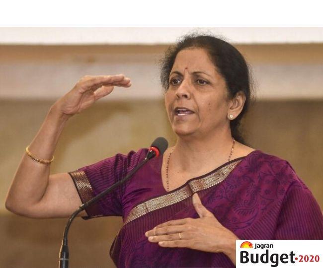 'Weekend mood': Nirmala Sitharaman's 'reasoning' for post-Budget market crash