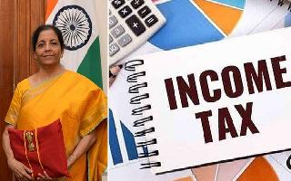 Union Budget 2020 | Income tax rates slashed majorly; 10% for earnings of Rs 5-7.5 Lakh, 15% for Rs 7.5-10 Lakh