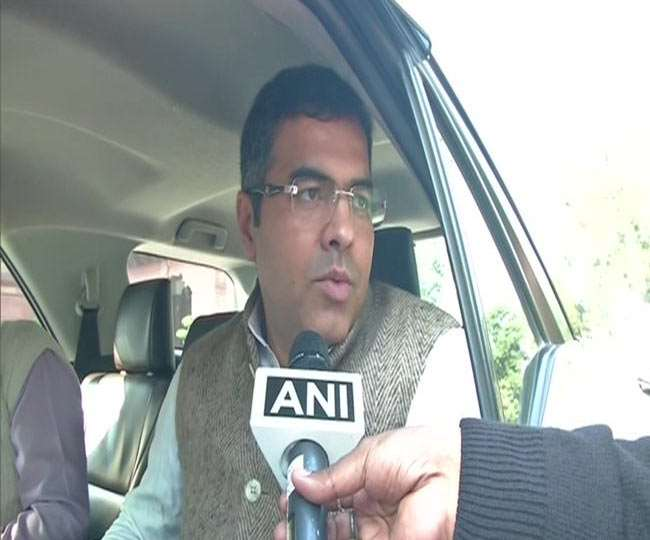 Delhi Elections 2020 | EC extends ban on BJP's Parvesh Verma from campaigning by 24 hours