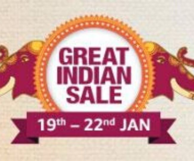 Amazon Republic Day Sale: From smartphones to 44-inch TVs to Geysers, buy electronic products and fashion wear with huge discounts, check deets inside