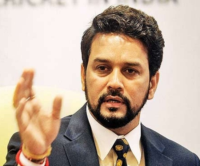 Delhi Polls | BJP's Anurag Thakur banned from campaigning for 72 hours, Parvesh Verma for 96 hours