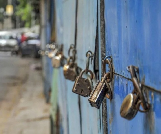 Bharat Bandh: Shutdown call against CAA, NRC today; security beefed up in several states