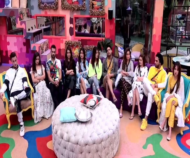 Bigg Boss Day 95 Highlights: Shefali Bagga, Madhurima, Mahira, Shefali Jariwala, Vishal and Rashami get nominated for eliminations