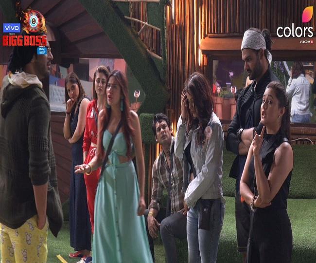 Bigg Boss 13 Day 115: Housemates save Sidharth and Shehnaaz from nominations; scuffle breaks out between Mahira and Rashami