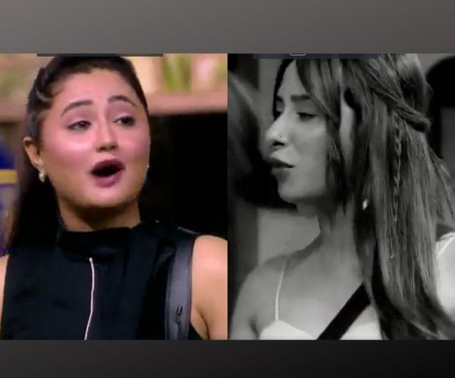 Bigg Boss 13 Preview: Rashami calls Mahira 'stupid kid', Shehnaaz exchanges ugly spat with Arti | Watch