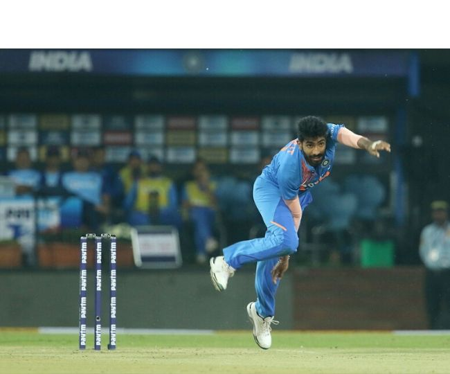 India vs Sri Lanka: Jasprit Bumrah equals Chahal and Ashwin as highest wicket-taker for India in T20Is