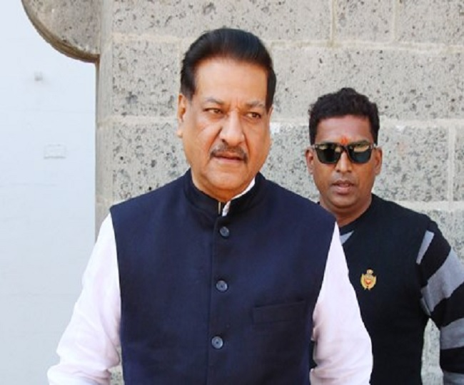 'She should be asked to resign if PM is unhappy': Congress' Prithviraj Chavan claims FM not invited in pre-Budget meetings