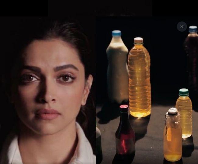 Deepika dismayed after team Chhapaak buy 24 acid bottles during social experiment