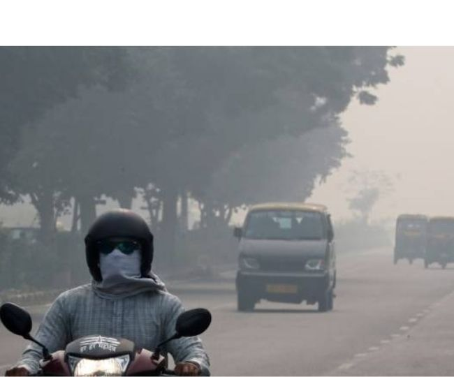 Not Delhi, this city is the most-polluted city in India: Report