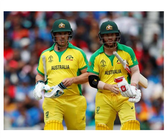 India vs Australia 1st ODI | Warner, Finch hit hundreds as Australia crush India by ten-wickets