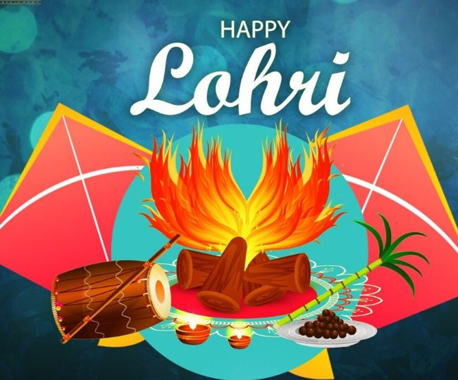 Happy Lohri 2020: Wishes, SMS, messages, quotes WhatsApp status to share with family and friends
