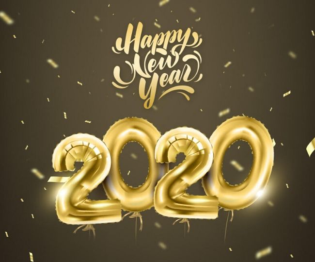Happy New Year 2020: Wishes, Messages, Quotes, SMS, Facebook, Instagram, WhatsApp status to share with family and friends