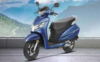 Honda Activa 6G launched, check price, features and specs here