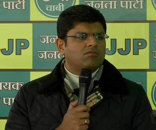 Delhi Elections 2020: After SAD, BJP's Haryana ally JJP pulls out of polls, says 'EC assigned chosen symbol to others'