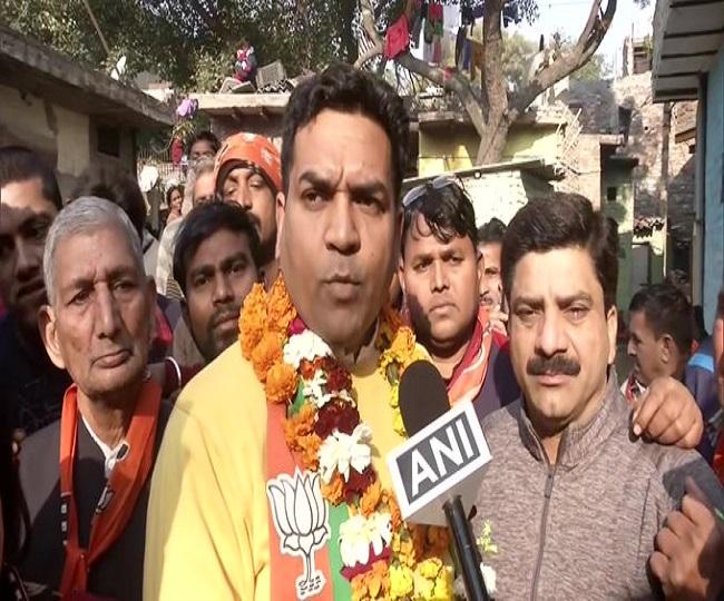 Delhi Assembly Elections 2020 | EC imposes 48-hour campaigning ban on BJP's Kapil Mishra for 'India vs Pak' tweet