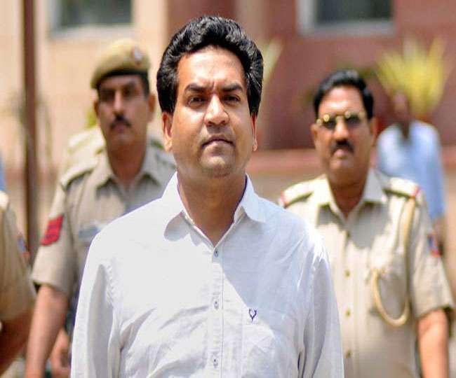 Delhi Assembly Elections 2020   EC asks Twitter to remove BJP candidate Kapil Mishra's communal tweet