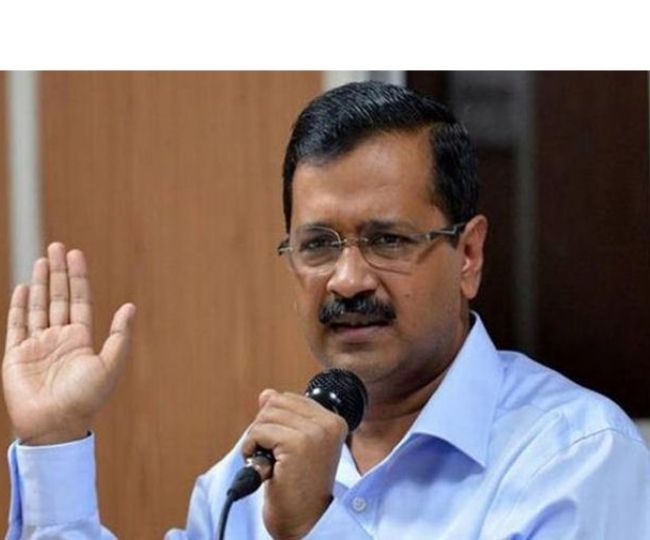 Delhi Assembly Elections 2020: Kejriwal files nomination from New Delhi constituency