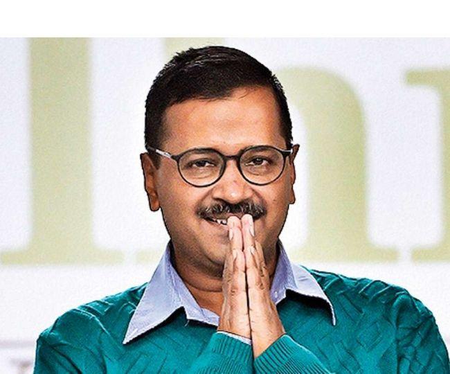 'Son or terrorist, Delhi will decide': Arvind Kejriwal's retort to BJP MP Parvesh Verma's 'terrorist' remark