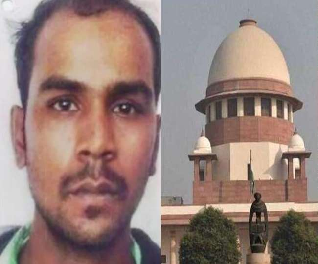 Nirbhaya Case: SC dismisses death-row convict's plea against rejection of mercy petition